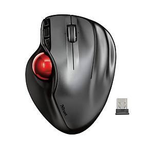 Ergonomická bezdrátová  myš TRUST 23121 SFERIA Trackball