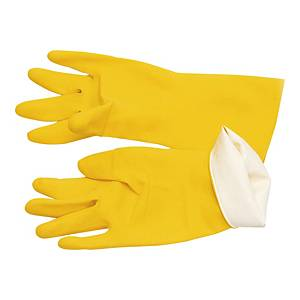 HOUSEHOLD GLOVES SIZE L