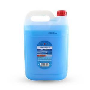 Gail Flüssigseife mit antibakteriellem Zusatz, blau, 5.000 ml