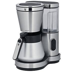 Kaffeemaschine WMF 0412310011 Lono Aroma, silber/schwarz, für 8 Tassen