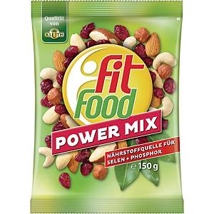 Nussmischung 146893 Snacking Power Mix, Inhalt: 150g