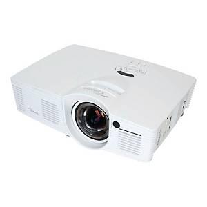 Projektor OPTOMA EH200ST FullHD z krótkim rzutem*
