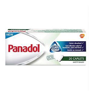 Panadol with Optizorb - Box of 20