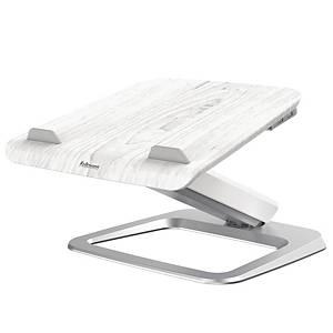 Fellowes 8064401 Hana Series Laptop Riser White