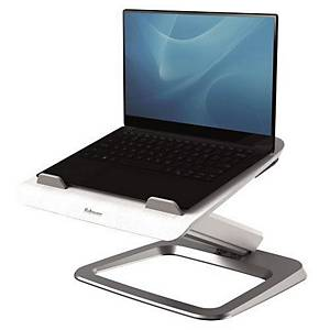 Support pour ordinateur portable Fellowes Hana, blanc