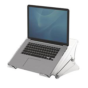 Suporte para computador portátil Fellowes Clarity™ - transparente