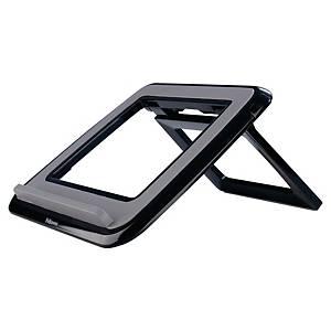 Fellowes 8212001 I-Spire Laptop Quick Lift Riser Black