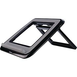 Fellowes 8212001 I-Spire Laptop Quick Lift Riser Black
