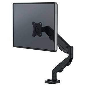 Fellowes 9683101 Eppa Single Monitor Arm Black