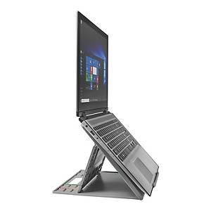 Kensington K50420EU Smartfit® Easy Riser Go Adjustable Cooling Stand 17