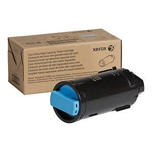 Xerox 106R03904 Laser Toner Cartridge HY Cyan