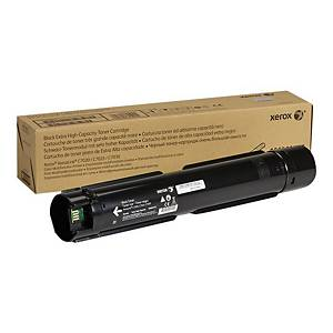 Xerox 106R03737 Laser Toner Cartridge Black