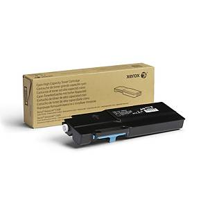 Xerox C400/C405 Laser Toner Cartridge HY Cyan