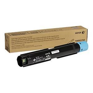 Xerox C7000 Laser Toner Cartridge HY Cyan