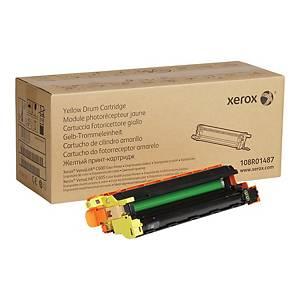 Xerox C605 Laser Drum Cartridge Yellow