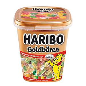 GOLD BEARS JAR HARIBO 220G