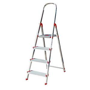 ROLSER NORMA 220 4 STEPS LADDER 1.51M