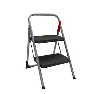 ROLSER M10 DOMESTIC STOOL 2 STEPS 955MM