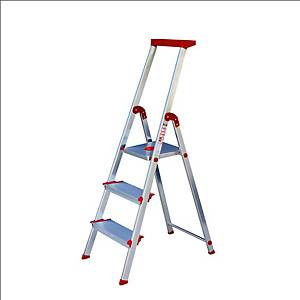 ROLSER BRICO 220 3 STEPS LADDER 1.30M