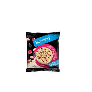 Pack de 4 bolsas de 2 Tortitas Bicetury - Chocolate blanco y Frutos rojos