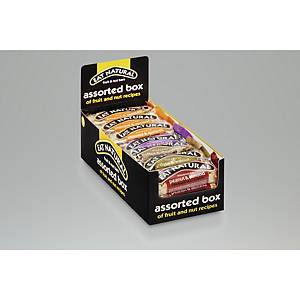 Eat Natural Assorted Bars - Pack Of 28