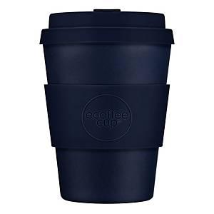 Ecoffee Cup Bamboo Dark Energy 12oz