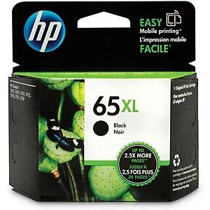 HP 65XL N9K04A Inkjet Cartridge - Black