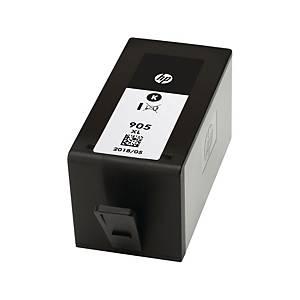 HP 905XL T6M17A 墨水盒 黑色
