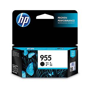 HP 955 L0S60AA Inkjet Cartridge- Black
