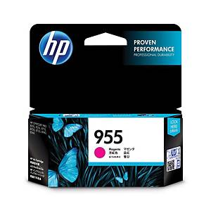 HP 955 L0S54AA Inkjet Cartridge- Magenta