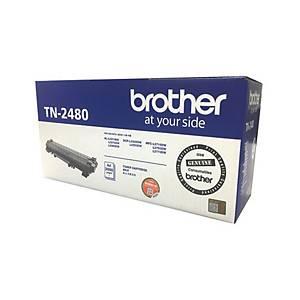 Brother TN-2480 Laser Cartridge - Black