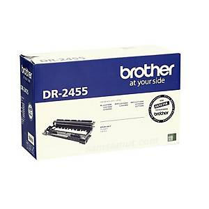 BROTHER DR-2455 (DRUM) ORIGINAL LASER CARTRIDGE