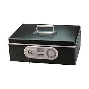 EAGLE 8868L CASH BOX 315X227X105