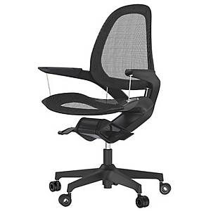 Fellowes Elea Chair Black