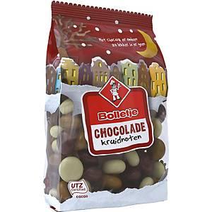 Kruidnoten chocolat assorti 310 g
