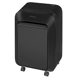 Fellowes 5050301 Powershred LX 211 Shredder Microshred P-5 White