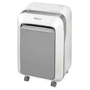 Fellowes 5050201 Powershred LX 211 Shredder Microshred P-5 Black