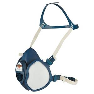 Atemschutzmaske 3M 4251+, Typ: Halbmaske, FFA1P2RD