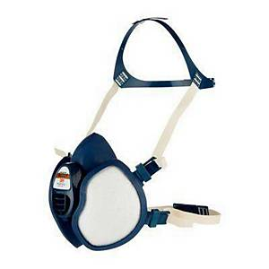 3M™ 4277+ Halbmaske mit Filter, FFABE1P3RD