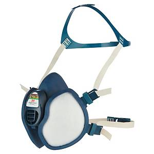 3M™ 4279+ Halbmaske mit Filter, FFABEK1P3RD