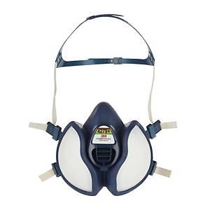 3M 4279+ Half-Face Mask FFABEK1P3 RD