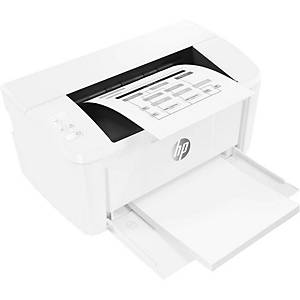 HP Laserjet Pro M15A Multi-Function Printer Mono A4