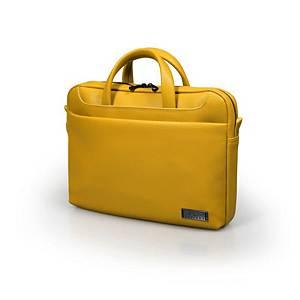 PORT DESIGNS ZURICH 13,3/14  toploading táska, sárga