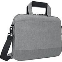 Laptoptasche Targus TSS960GL Citylite Pro, 15,6 Zoll, grau