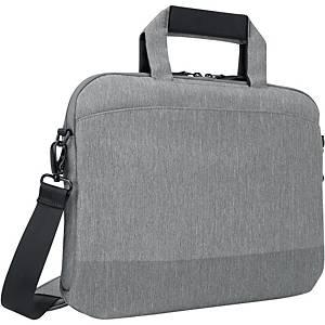 Laptoptasche Targus TSS959GL Citylite Pro, 14  Zoll, grau