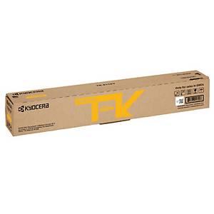 /TONER KYOCERA 1T02P3ANL0 6K GIALLO