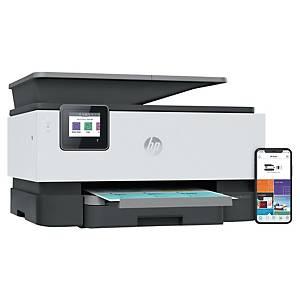 Imprimante multifonction jet d encre couleur HP OfficeJet Pro 9022