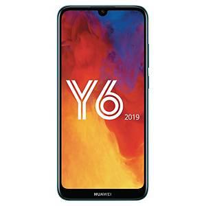 Huawei Y6 2019 - 32 Go - bleu