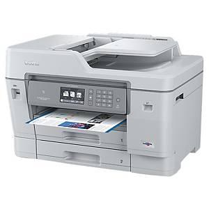 Imprimante multifonction jet d encre couleur Brother MFC-J6947DW