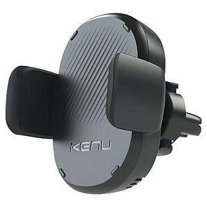 Support smartphone voiture à induction Kenu Airframe Wireless